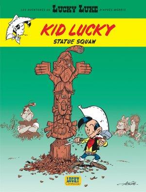 Les aventures de Kid Lucky # 3
