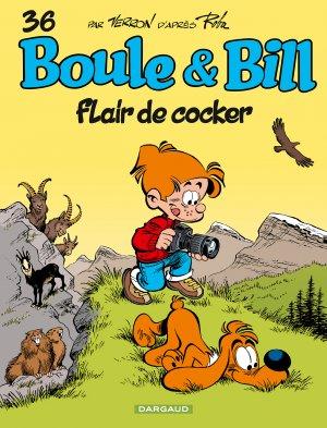 Boule et Bill # 36