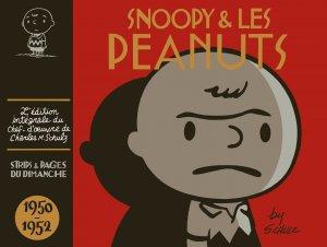 Snoopy édition intégrale
