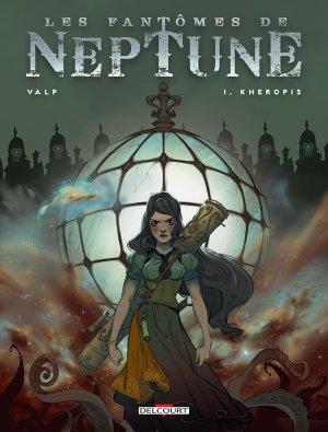 Les fantomes de Neptune 1 - Kheropis