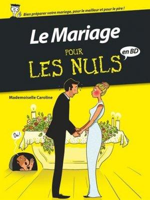 Mariage pour les nuls édition simple