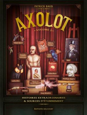 Axolot 2 - Volume 2