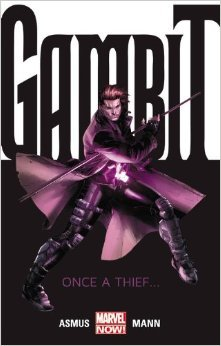 Gambit édition TPB Softcover (souple) - Issues V5