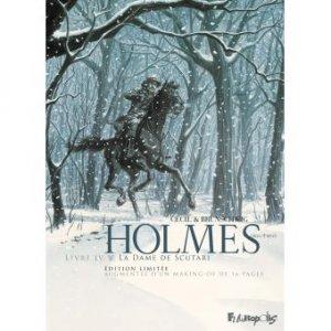 Holmes (1854/1891?) édition spéciale
