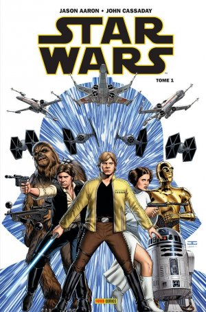 Star Wars # 1 TPB Hardcover - 100% Star Wars - Issues V4