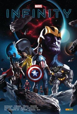 Avengers # 1 TPB hardcover (cartonnée) - Absolute