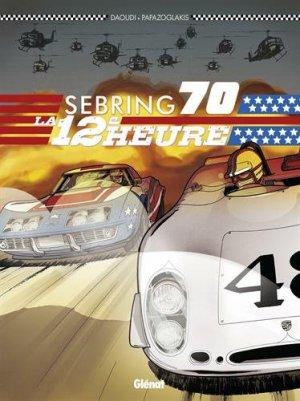 Sebring 70 édition simple