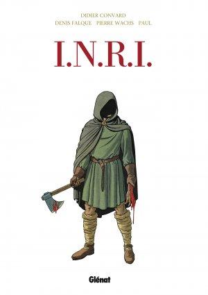 I.N.R.I édition intégrale