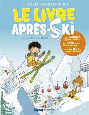 Le livre après-ski édition simple