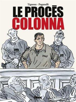 Le procès Colonna édition reedition