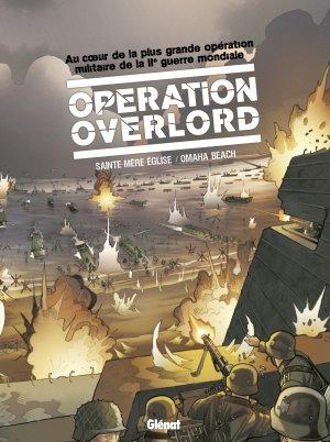 Opération Overlord édition coffret