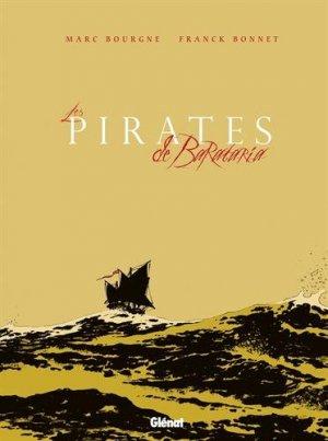 Les pirates de Barataria # 2 coffret