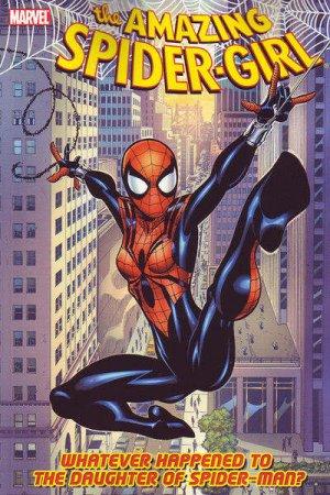 Amazing Spider-Girl