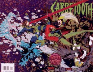 Sabretooth Special # 1 Issues