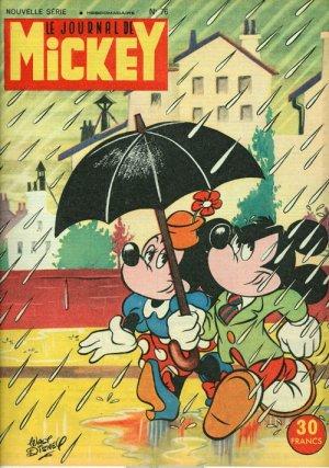 Le journal de Mickey 76