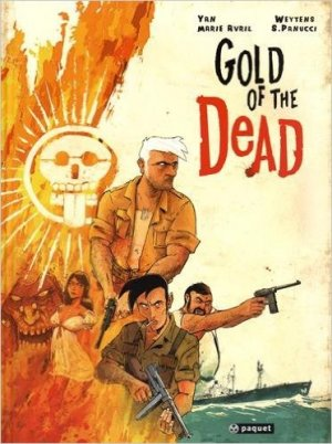 Gold of the dead édition Simple