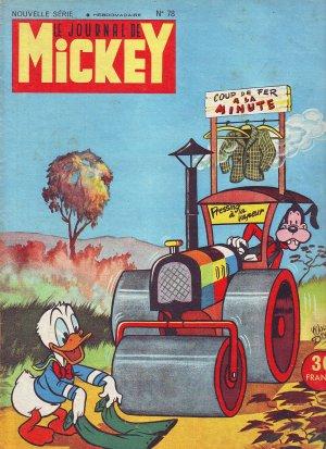 Le journal de Mickey 78