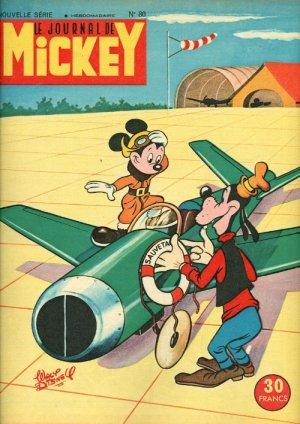 Le journal de Mickey 80