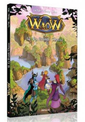 WaoW 12 - La grande chasse