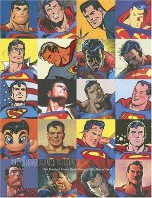 Superman - Cover to cover édition TPB hardcover (cartonnée)