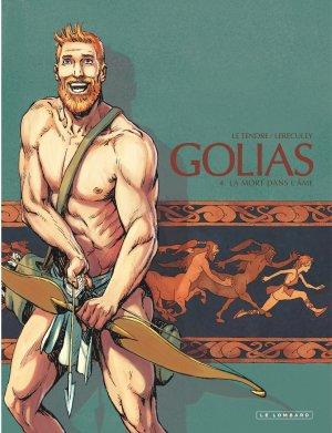 Golias 4