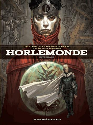 Horlemonde édition intégrale 40 ans