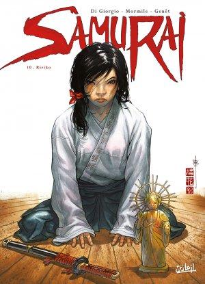 Samurai # 10