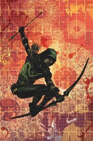 Green Arrow # 1 Issues V5 - Annuals (2015)