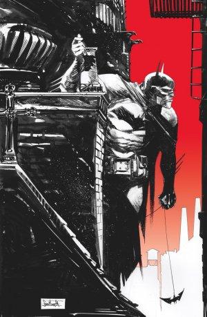 Batman # 4 Issues V2 - Annuals (2012 - 2014)
