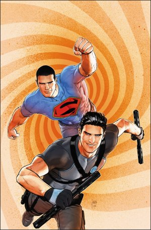 Grayson # 2 Issues V1 - Annuals (2014 - 2016)