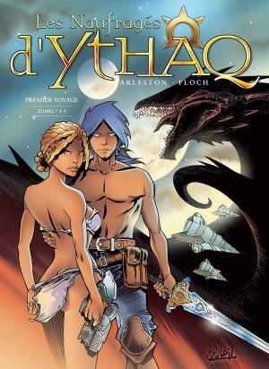 Les naufragés d'Ythaq  # 3 Intégrale