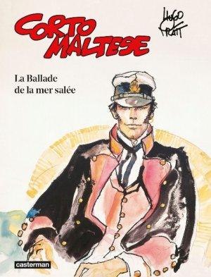 Corto Maltese édition Réédition couleur