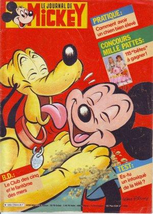 Le journal de Mickey 1789