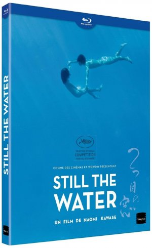 Still the Water édition Simple