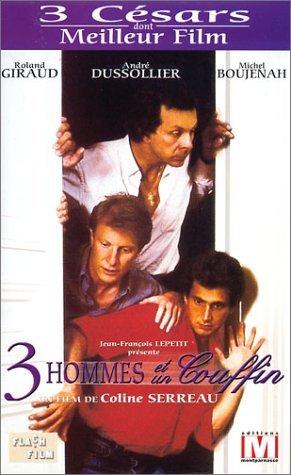 3 hommes et un couffin 0 - 3  hommes et un couffin