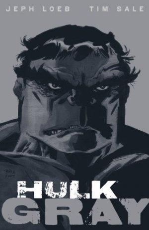 Hulk - Gris édition TPB softcover (souple)