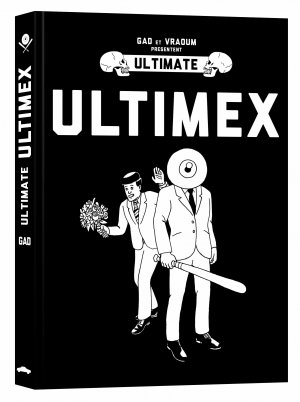 Ultimex édition Simple