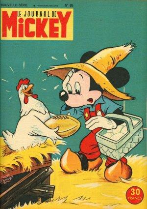 Le journal de Mickey 88