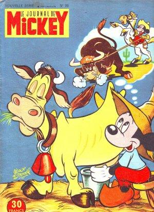 Le journal de Mickey 99