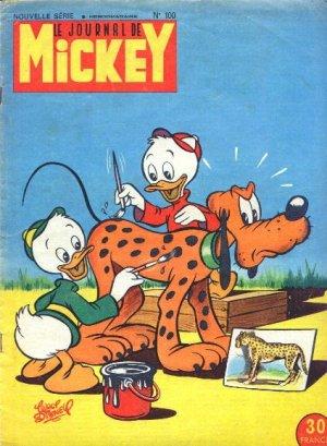 Le journal de Mickey 100