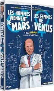 Les hommes viennent de Mars les femmes de Vénus édition Simple