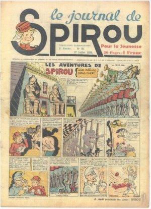 Album Spirou (recueil) # 67