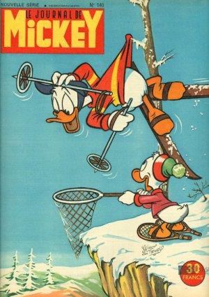 Le journal de Mickey 140