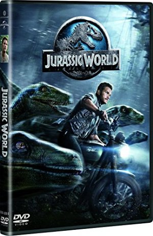 Jurassic World édition Simple