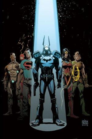 Batman - Detective Comics 45
