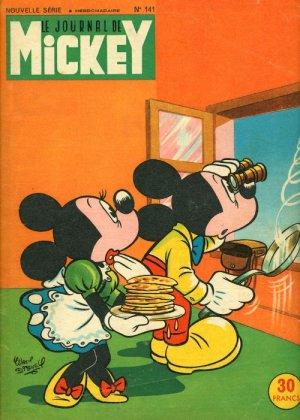 Le journal de Mickey 141