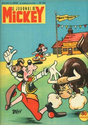 Le journal de Mickey 143