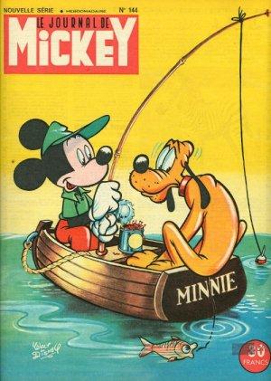Le journal de Mickey 144