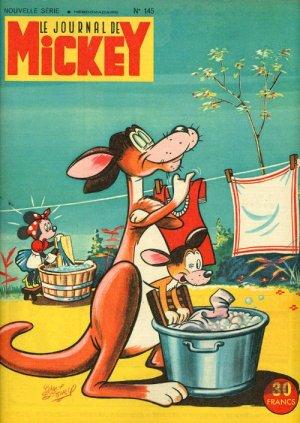 Le journal de Mickey 145