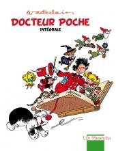 Docteur Poche édition Intégrale